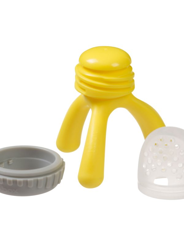 grignoteuse silicone